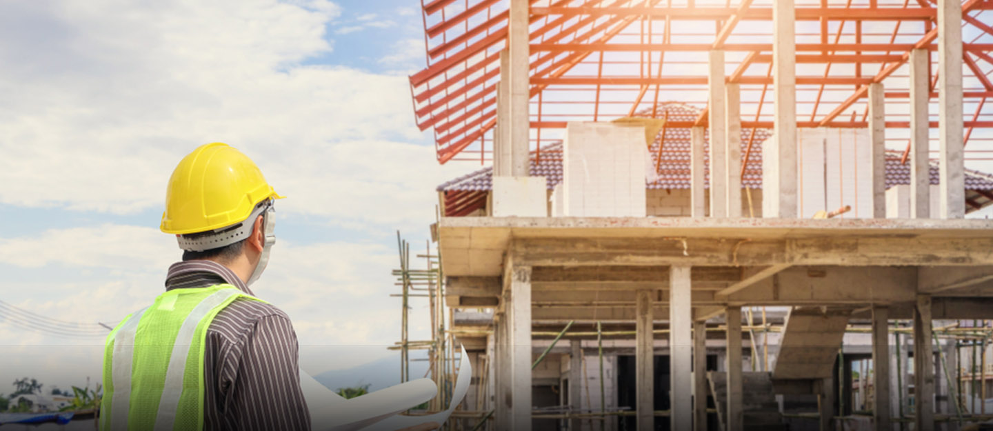 Finding the Right Contractor for Building a House