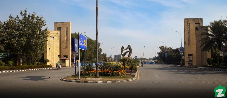 buy property on Raiwind Road