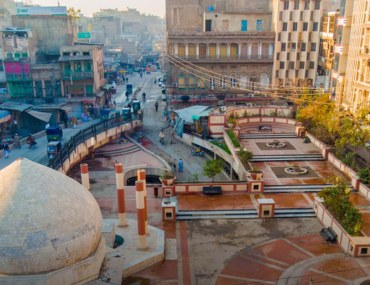 Here are the Top Localities for Buying a House in Peshawar