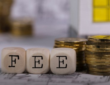 Both buyers and sellers have to pay property fees in Pakistan