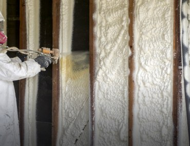 All you need to know about spray foam insulatio