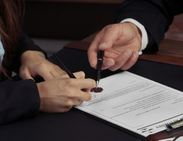 How to attest and register for Power of Attorney