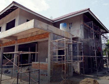 Construction Cost of a 10 marla house