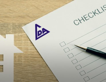LDA Checklist for property investors in lahore