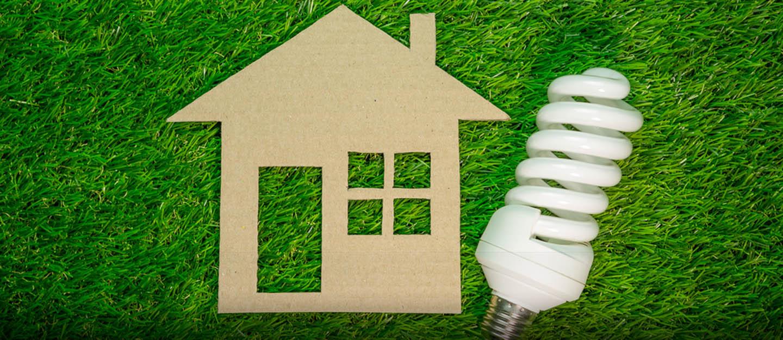 Design an Energy-Efficient Home