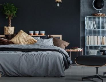 Cosy bedroom décor ideas