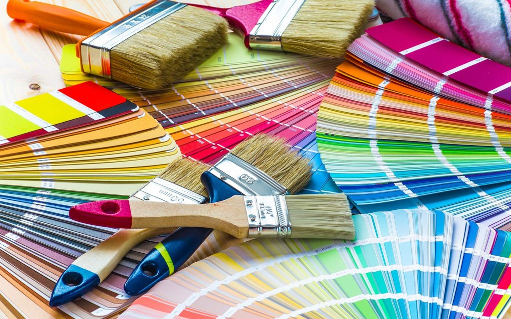 There are many pros of good paint brands