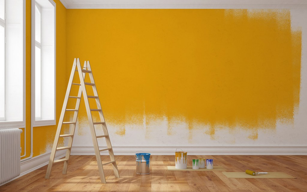 Best paint brands offer great variety