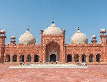 Top 7 places to visit on your trip to Lahore