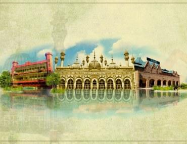 Important landmarks in Rawalpindi