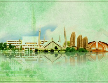 Islamabad's Famous Monuments