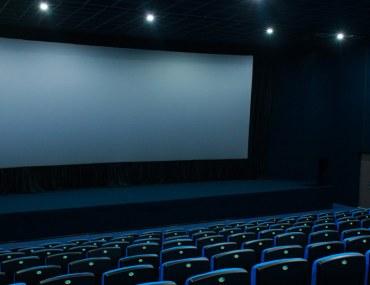 Cinemas in Karachi