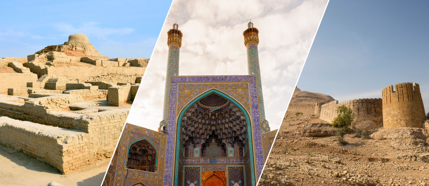 5 Amazing Historical Places in Sindh | Zameen Blog