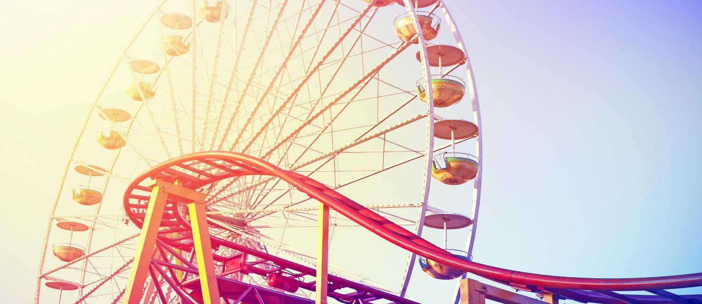 Best Amusement Parks in Karachi - Cover image