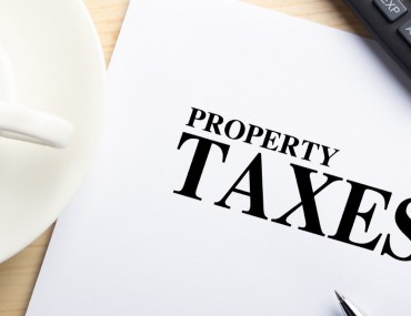 Property Tax in Sindh