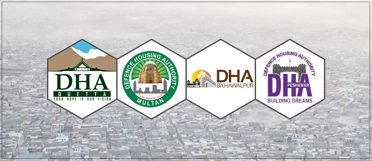 DHA Projects in Pakistan