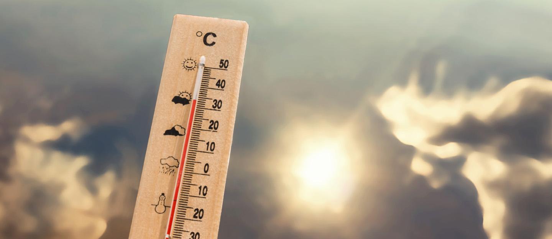 Preventive tips for Heatsroke