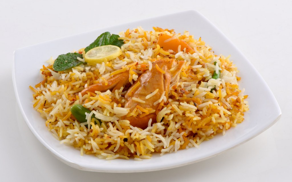 there are many famous Biryani places in karachi