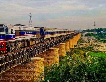 updates on Karachi circular railway