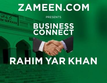 Third Business Connect in Rahim Yar Khan