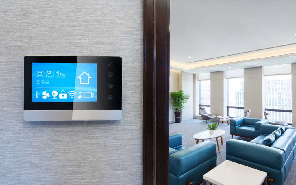 Smart homes and internet of things