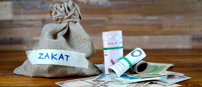 payment of Zakat
