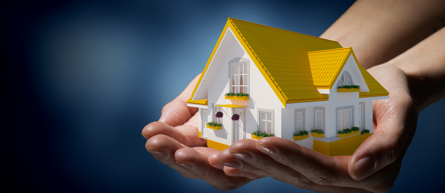 Applying for a home loan through a home finance service