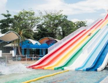best water parks in karachi