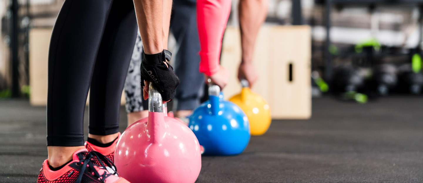 popular fitness centres and gyms in Lahore