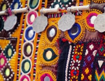 Handicraft in pakistan