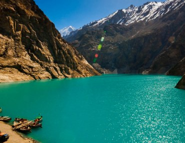 The unmatched beauty of Pakistan