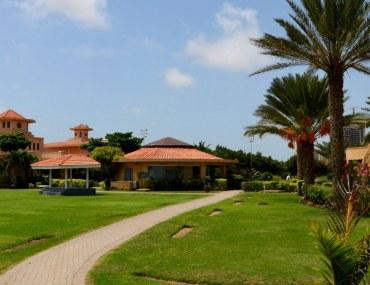 Facilities in DHA Karachi