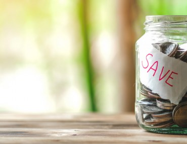 saving money for buying house