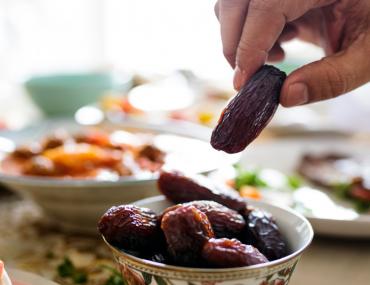 detoxifying benefits of Ramadan