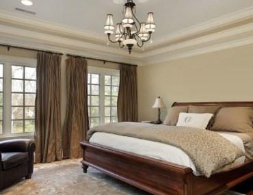 bedroom ceiling ideas