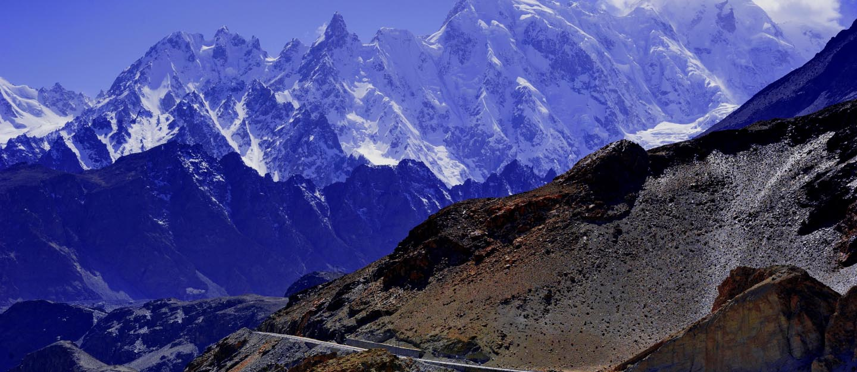Karakoram Highway, The 8th Wonder of the World