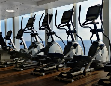 Gyms in Clifton Karachi