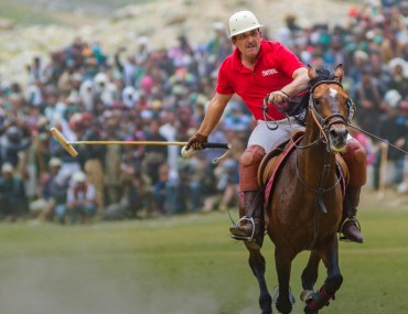 The Shandur Polo Festival is an internationally famous event that attracts tourists from around the world