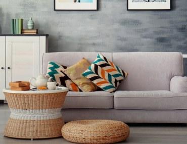 space saving portable furniture
