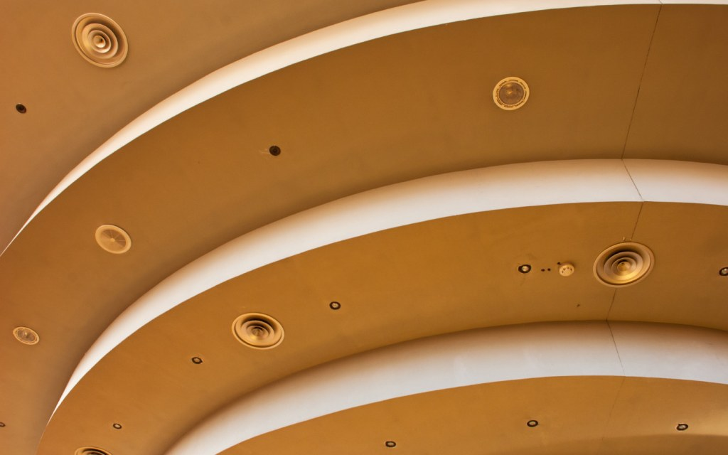 Cleaning False Ceiling
