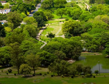 Most Popular parks in Lahore