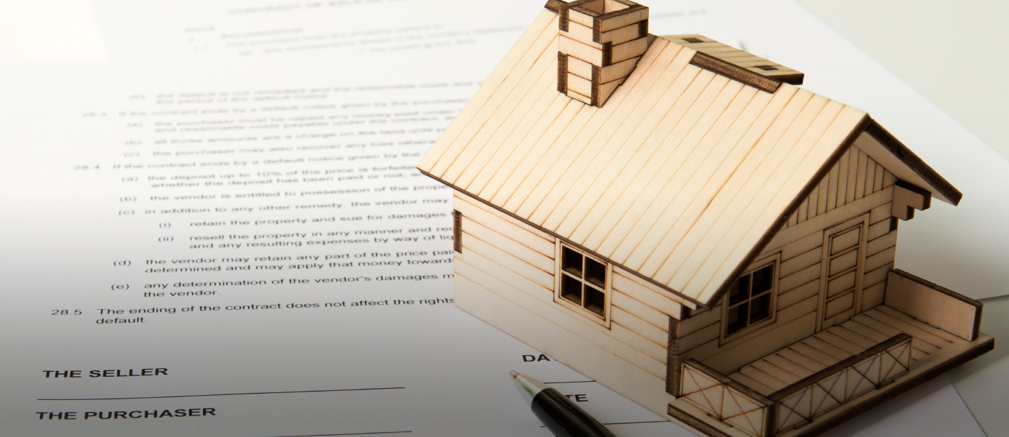 Home buying is a big decision so make sure you consider all the relevant factors before signing the contract