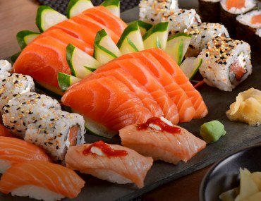 There are a number of Japanese restaurants in Lahore that offer delicious delicacies for your taste buds