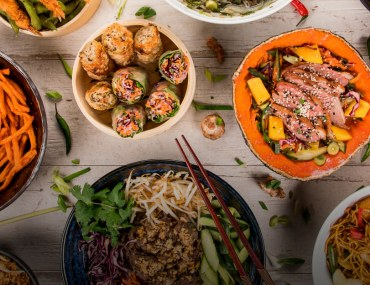 Some of the best Chinese restaurants in Islamabad