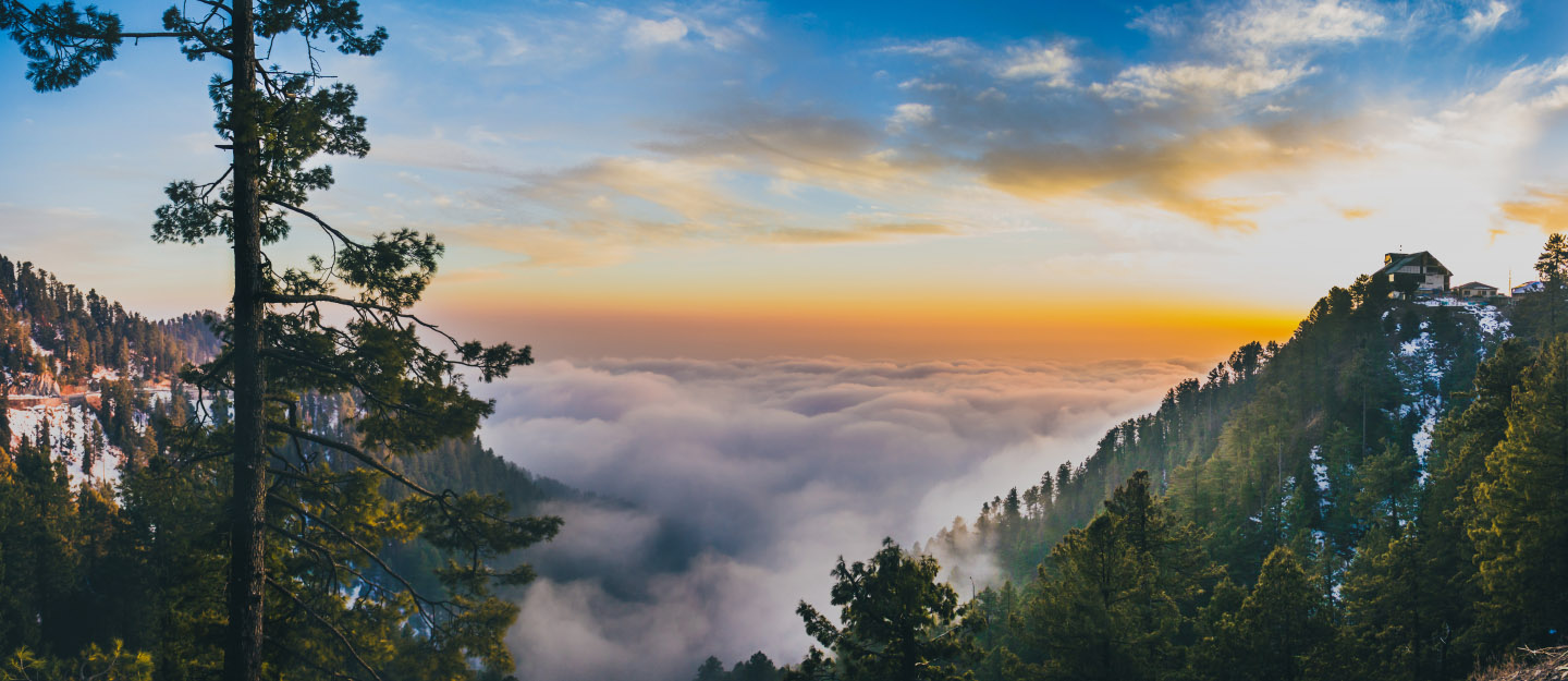 Some Of The Best Places To Visit In Murree | Zameen Blog