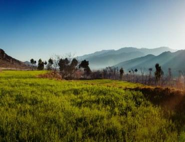 Exploring The Beautiful Swat Valley