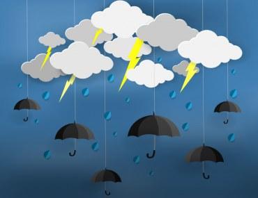 safety tips for the rainy season