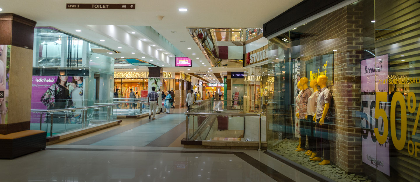 Shopping Malls in Islamabad
