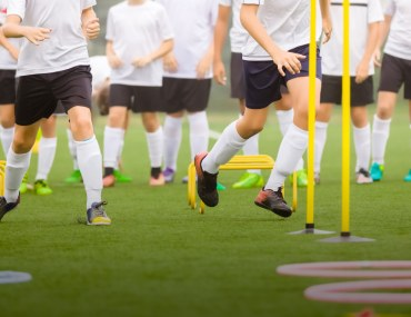 Some of the best sports academies in karachi