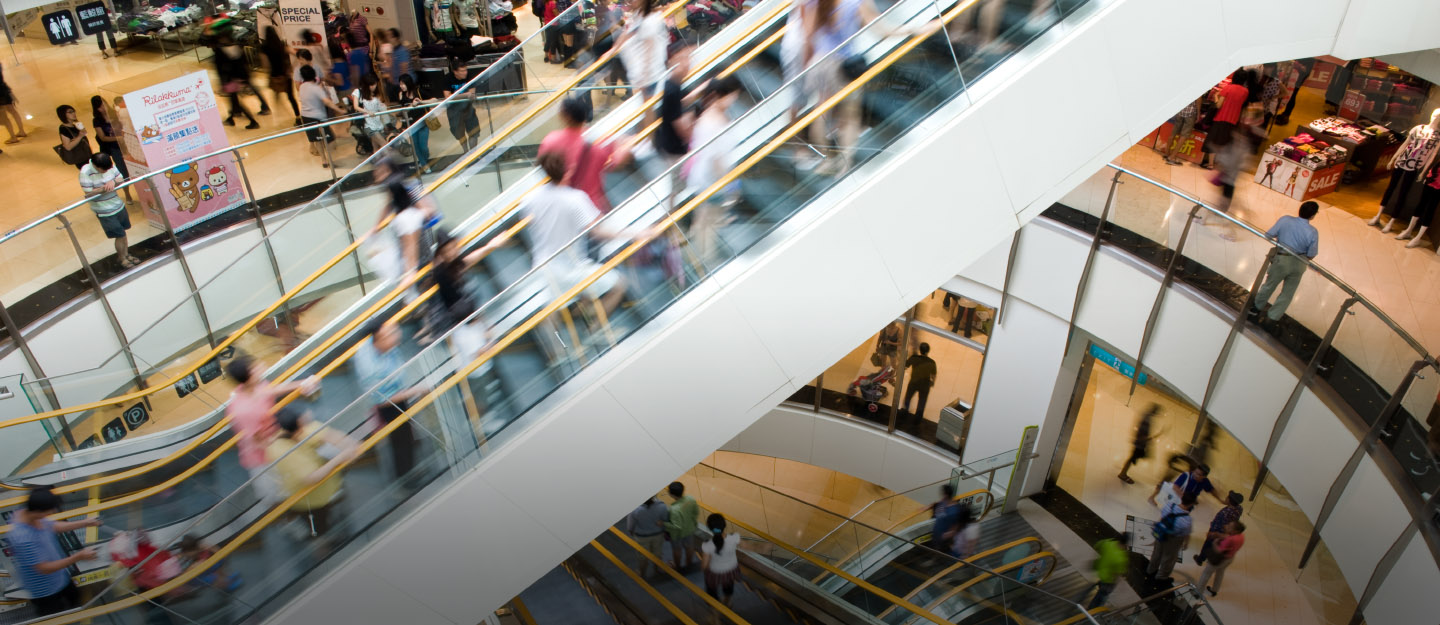 Best shopping malls in Islamabad